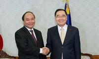Advancing Vietnam-Republic of Korea relationship
