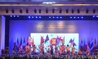 The 48th ASEAN Economic Ministers' Meeting opens in Laos