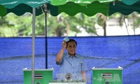 Thailand's referendum results: desire for stability