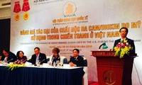 Appeal of solidarity, action for victims of Agent Orange/dioxin
