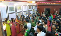 Exhibition on historical, legal evidence of Vietnam's sovereignty over Paracel, Spratly archipelagos