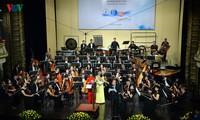 Asia-Europe New Music Festival in Hanoi