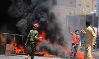 Yemen bogged down in crisis
