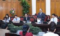 Government creates favourable conditions for small, medium enterprises
