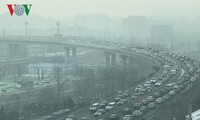 Beijing fights air pollution