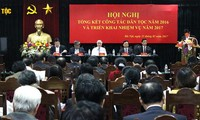 Committee on Ethnic Minority Affairs implements tasks for this year