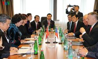 National Assembly Chairwoman receives Czech industry representatives
