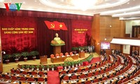 Press release on the closing session of the 12th Party Central Committee's  5th Plenum