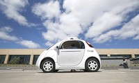 Self-driving vehicles, new trend of automobile industry