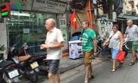 Hanoi welcomes 12 million tourists