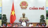 Promoting Vietnam Red Cross's role in ensuring social welfare