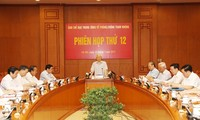 Vietnam determined to fight corruption
