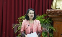 Vietnam applauds ILO support in policy making