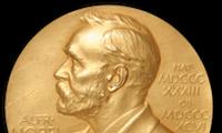 Nobel season 2017 begins