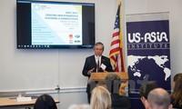 Vietnam attends workshop on APEC at US-Asia Institute