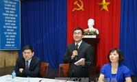 APEC 2017 elevates Vietnam's political posture