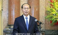 President pledges Vietnam's effort to realize Asia-Pacific vision on sustainable, inclusive growth