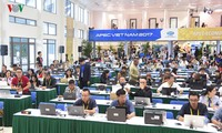 Financial Times: Vietnam prepares for APEC meetings