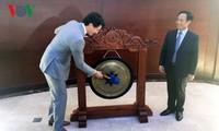 Canadian Prime Minister visits Ho Chi Minh City