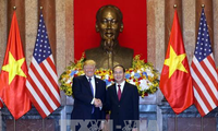President Tran Dai Quang: Vietnam-US relations achieve practical results
