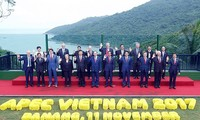 APEC Year 2017 creates new momentum for national development
