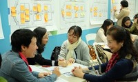 Women supported to open businesses amid industrial revolution 4.0