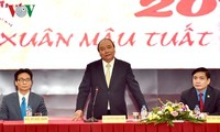 PM urges dialogue with workers in northern region