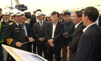 Deputy Prime Minister pays working visit to Hai Phong