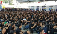 2,000 people join Earth Hour campaign launch