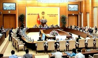 NA Standing Committee debates government report on thrift practice, anti-waste