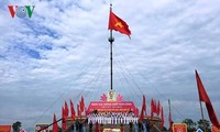 Vietnam celebrates 43rd Reunification Day