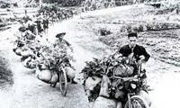 Dien Bien Phu victory in foreign press