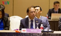 ASEAN+3, East Asia Summit: leveraging partners' support for ASEAN objectives