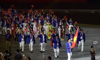 Vietnam eyes three gold medals at 2018 Asian Games