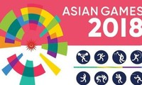 Vietnam wins more medals at ASIAD 2018