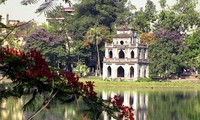 Vote for Hanoi as one of 17 world destinations called