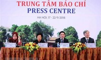 Vietnam State Audit Office contributes to ASOSAI