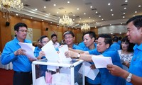 12th Congress of Vietnam Trade Union opens in Hanoi