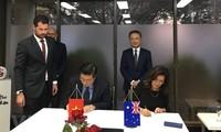 Vietnam, Australia cooperate in training lawyers