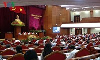 Party Central Committee recommends NA to elect Party leader as President of Vietnam