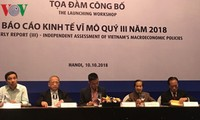 Vietnam stays firm on growth momentum
