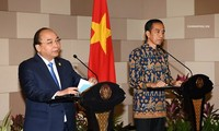 Vietnam, Indonesia agree to increase bilateral trade to 10 billion USD