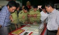 Exhibition on Vietnam's sovereignty over Hoang Sa, Truong Sa archipelagoes