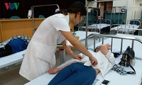 Vietnam Spinal Column Injury Club inaugurated