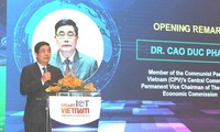 Smart IoT Exhibition 2018 opens in Ho Chi Minh City