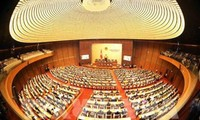 National Assembly discusses amendments to laws relating to planning
