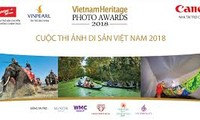 Heritage Photo Award 2018 promotes Vietnamese image