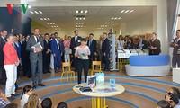 French PM inaugurates International School Alexandre Yersin
