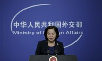 China reacts to US mid-term elections result