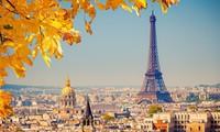 Paris Peace Forum addresses global challenges